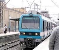 تعطل مترو الأنفاق الخط الأول «حلوان - المرج».. لمدة ساعة ونصف