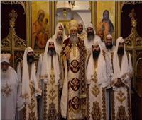«مطرانية الأقباط الأرثوذكس»: الرهبان بالقدس تلقوا لقاح كورونا.. ولا توجد إصابات