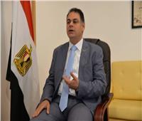 تنشيط السياحة: إقبال كبير على الجناح المصري في معرض أوكرانيا