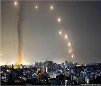 إطلاق 3 آلاف صاروخ على تل أبيب في أسبوع