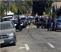 مقتل شخصين جراء عملية إطلاق نار بولاية كاليفورنيا الأمريكية