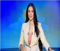 الإعلامية أسماء مصطفى تخضع لجلسات علاجية بعد استئصال ورم خبيث