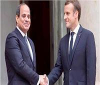فيديو  الخولي: توافق بين الرئيس السيسي وماكرون في قضايا إقليمية هامة