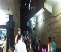 تحرير 15 محضر مخالفة عدم ارتداء الكمامة بمدينة القرنة غرب الأقصر