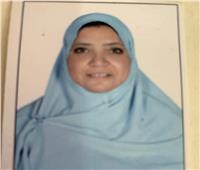 هالة عبد النبى رئيسة حي ١٥ مايو خلفاً لـ«البير الفونس»