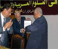 وفاة العميد الأسبق لكلية دار العلوم بعد أسبوعين من وفاة نجله النقيب مصطفى خليل