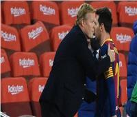 تقارير: مسيرة كومان «انتهت».. و5 أسماء مرشحة لتدريب برشلونة