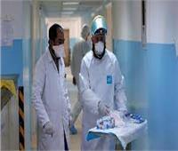 الأردن: تسجيل 1104 إصابات جديدة بفيروس كورونا و17 وفاة