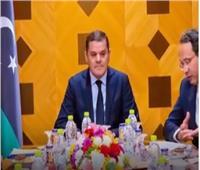 بعد تعيين وكلاء وزارة الخارجية.. هل يرضخ «الدبيبة» لميليشيات تنظيم الإخوان؟
