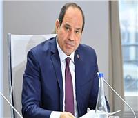 السيسي: استقرار السودان جزء لا يتجزأ من أمن واستقرار مصر والمنطقة