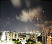 شاهد.. رشقات صاروخية جديدة تنطلق من غزة وصافرات الإنذار تدوي في «عسقلان»