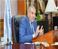 رئيس جامعة الأزهر يطالب بسرعة العمل للانتهاء من ملف التحول الرقمي