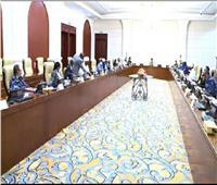 المجلس الانتقالي بالسودان يقبل استقالة النائب العام ويعفي رئيسة القضاء
