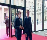 فيديو   انطلاق قمة «تمويل الاقتصاديات الأفريقية» بمشاركة الرئيس السيسي