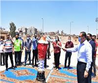 بدء فعاليات أولمبياد الطفل المصري من تل بسطا بالزقازيق