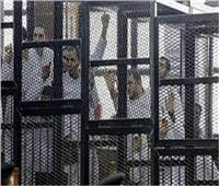 """استكمال محاكمة المتهمين في خلية """"شقة الهرم"""".. 25 مايو الجاري"""