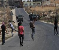 اشتباكات بين فلسطينيين وقوات الاحتلال بمدخل ريف يطا الشمالي جنوب الخليل