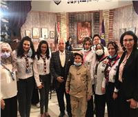 رئيس القومي للسينما: الدراما الرمصانية لها دور إيجابي في توعية الشباب
