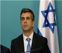وزير الاستخبارات الإسرائيلي: الخطوة التالية هي قطع الكهرباء عن غزة