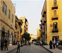 7 معلومات عن تطوير القاهرة التاريخية.. أبرزها استخدام الشوارع «ممرات مشاه»