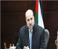 مستشار الرئيس الفلسطيني: سيظل الفلسطينيون أقوياء بمصر لأنها الداعم الأول