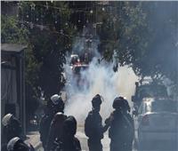 كتائب شهداء الأقصى تعلن مسؤوليتها عن الاشتباك مع الاحتلال عند حاجز بيت إيل