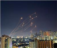 قصف قاعدة جوية إسرائيلية زارها نتنياهو اليوم