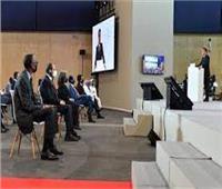 في مؤتمر باريس.. وزير المالية: فرص تنموية ضخمة في أفريقيا