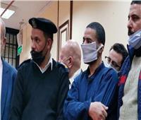 بعد ٣ أحكام بإعدامه.. الجنايات تنظر اليوم محاكمة سفاح الجيزة فى قتله زوجته