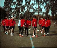 دوريأبطال إفريقيا| بيكهام: مباراة صن داونز صعبة