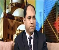 عضو «الشيوخ»: ائتلاف دعم مصر يُسيّر قافلة مساعدات إلى غزة الجمعة.. فيديو