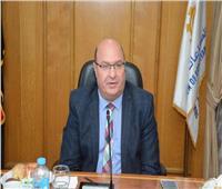 «صناعات مواد البناء» ترحب بمبادرة الرئيس لإعمار غزة وتعلن المشاركة
