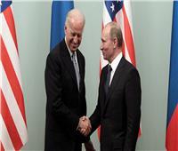 أول اجتماع أمريكي روسي في ظل توتر قبل قمة بين بايدن وبوتين