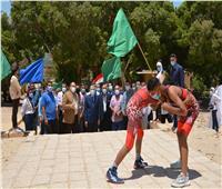 محافظ المنيا يشهد انطلاق أولمبياد الطفل المصري في نسخته الثالثة