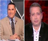 تأجيل دعوى تعويض تامر أمين ضد عبد الناصر زيدان لـ2 يونيو المقبل