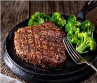 وصفات للرجيم | شرائح «اللحم الفيليه » مع البروكلي