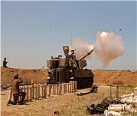 مدفعية الاحتلال تطلق قذائف على أنحاء متفرقة من قطاع غزة | صور