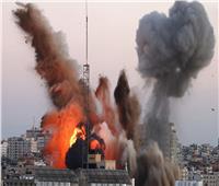 غارات إسرائيلية على شمال ووسط غزة.. واستشهاد طفلة
