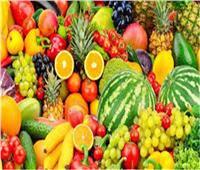 أسعار الفاكهة في سوق العبور اليوم 20 مايو ٢٠٢١