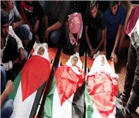 الصحة الفلسطينية: 230 شهيداً بينهم 65 طفلاً