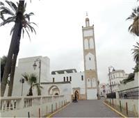 معالم إسلامية - جامع الحمراء بالمغرب