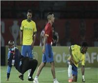 فيديو   مدرب صن داونز ينتقد سيرينو بعد ارتداء قميص الأهلى