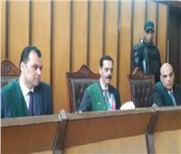 تأجيل إعادة محاكمة 10 متهمين بـ«أحداث قسم شرطة العرب» لـ27 مايو