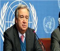 الأمم المتحدة: يمكننا إنهاء كورونا باللقاحات.. وهناك تفاوت في التوزيع