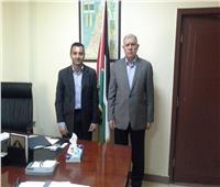 سفير فلسطين السابق: نطالب الدول العربية بالانضمام لمبادرة الرئيس السيسي