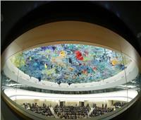 «حقوق الإنسان» يبحث الوضع في الأراضي الفلسطينية المحتلة