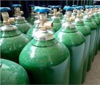 صحة الغربية: توافر المخزون الاستراتيجي من الأكسجين بالمستشفيات