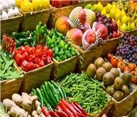 أسعار الفاكهةفي سوق العبور اليوم 21 مايو 2021