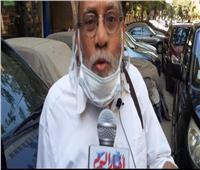 منير مكرم ناعيا سميرغانم: فقدنا هرم من أهرامات مصر