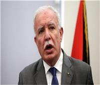 المالكي: انتهاكات الاحتلال المتواصلة ضد الشعب الفلسطيني«جرائم حرب»